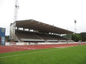 Nobelstadion, Karlskoga