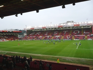 Ashton Gate Stadium, Bristol
