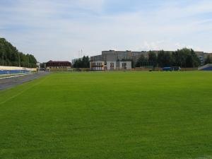 Stadyen GSK Junatstva, Lida
