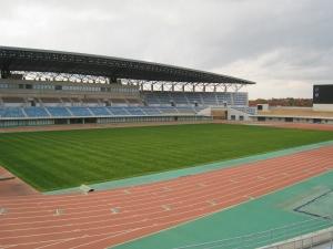 Miki Stadium, Miki