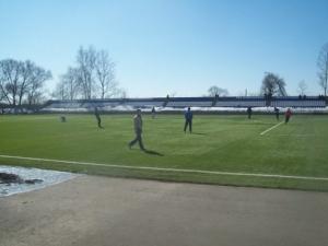 Stadion Torpedo, Orekhovo-Zuyevo