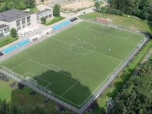 Stadion Salyut