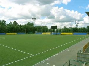 Stadion Start