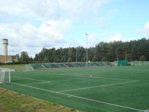Ķekavas stadions, Ķekava