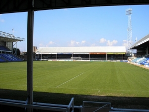Weston Homes Stadium