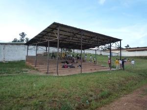 Stade Mumena, Kigali