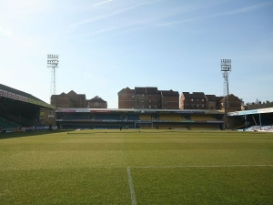Roots Hall, Southend-on-Sea, Essex