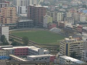 Stadiumi Besëlidhja