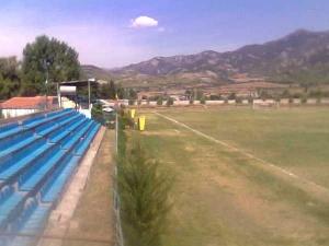 Stadiumi Durim Qypi