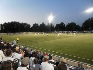 Algonquin College Soccer Complex, Ottawa, Ontario