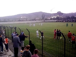 Stadiumi Hasan Zyla
