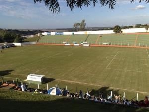 Estádio Municipal José Chiappin, Arapongas, Paraná