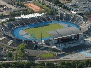 Stadion im. Zdzisława Krzyszkowiaka