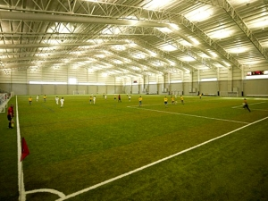 Ultimate Soccer Arenas Indoor