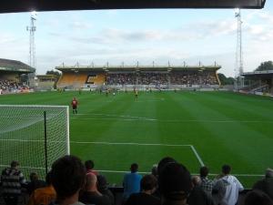 LCI Rail Stadium