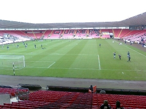 The Northern Echo Darlington Arena