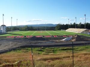 Seminaire St-Francis Stadium