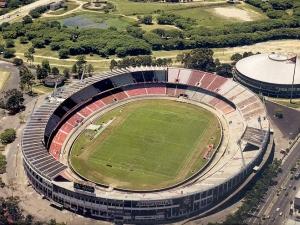Estádio José Pinheiro Borda, Porto Alegre, Rio Grande do Sul
