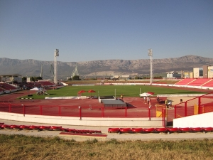 Stadion Park mladeži, Split