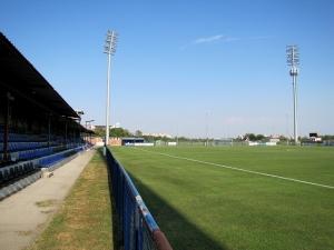 Stadion NŠC Stjepan Spajić, Zagreb