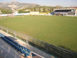 Stadion pokraj Jadra