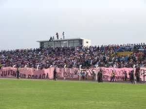 Estadio Rómulo Shaw Cisneros