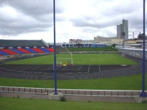 Stadion FOP Izmailovo, Moskva
