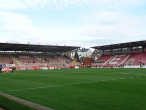 England - Exeter City FC - Results, fixtures, squad