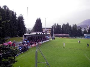Sportplatz Bischofshofen