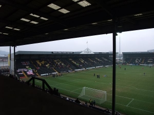 Meadow Lane, Nottingham, Nottinghamshire