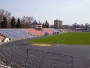 Stadion Trud, Yelets
