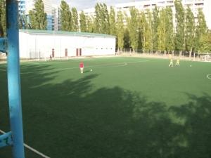 Stadion Mir futbola