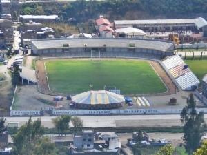 Estadio Los Chankas, Andahuaylas