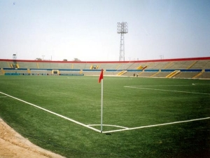 Estadio Miguel Grau de Piura, Piura
