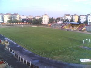 General Basri Saran Stadyumu