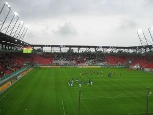 Audi-Sportpark, Ingolstadt