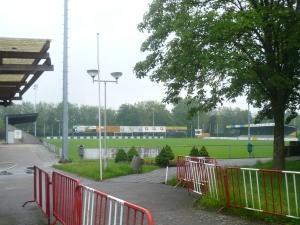 Stadion Openlucht Sportcentrum, Wilrijk