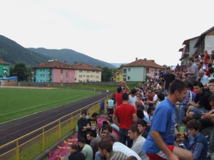 Stadion Midhat Drljević