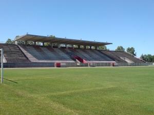 Gradski Stadion, Gradiška