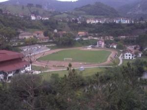 Gradski Stadion Drine