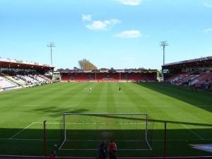 Vitality Stadium, Bournemouth, Dorset