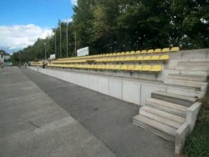 Sportplatz Bruck