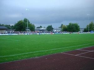 SMR-Arena
