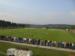 Sportanlage Reuthinger Weg