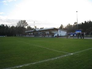 Viktoria-Sportplatz, Rödermark