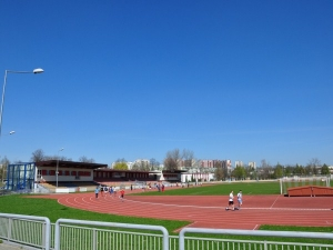 Stadion Resovia