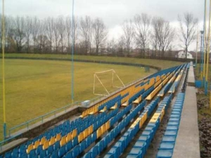 Stadion Miejski, Suwałki