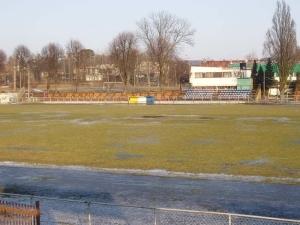 Stadion Miejski, Elbląg