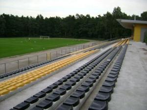 Stadion OSiR im. Stanisława Bąka