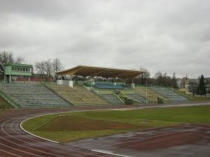 Stadion Miejski im. Bronisława Malinowskiego